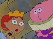 Dave the Barbarian 1x07 Beauty and the Zit 496000