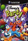 Disney's Party GC