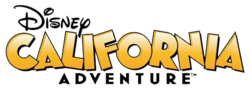 Disney California Adventure logo