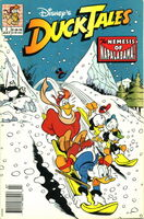 DuckTales DisneyComics issue 2
