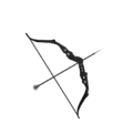 Hawkeye's Bow and Arrow (Roblox item)