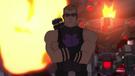 Hawkeye ASW 01