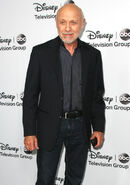 Hector Elizondo Disney ABC TV Winter TCA party