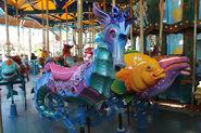 KTC - Seahorse
