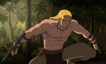 Ka-Zar of the Savagelands