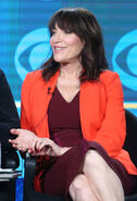 Katey Sagal Winter TCA Tour
