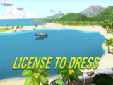 License to Dress