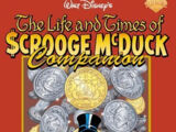 The Life and Times of Scrooge McDuck Companion