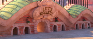 Little Rodentia