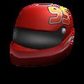 McQueen Helmet (Roblox item)