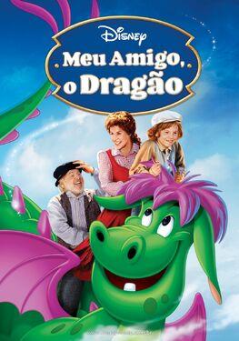 MeuAmigoODragão-Poster