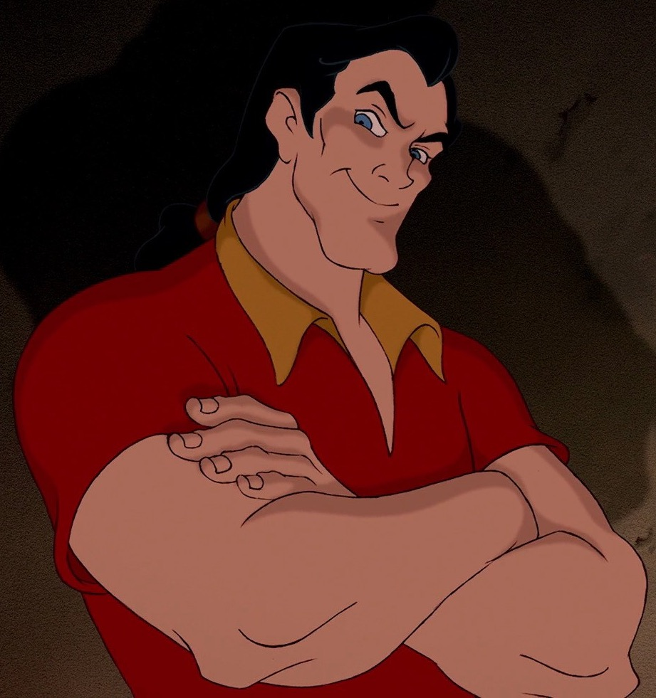 Gaston | Disney Wiki | FANDOM powered by Wikia