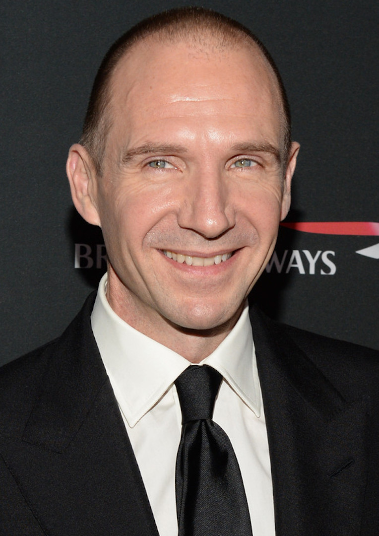Ralph Fiennes | Disney Wiki | FANDOM powered by Wikia