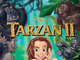Tarzan 2 - O Início da Lenda