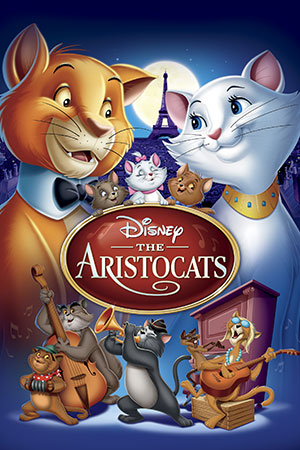 File:The Aristocats Poster.jpg