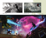 The Art of Big Hero 6 (artbook) 069