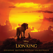 The Lion King (2019 soundtrack)