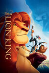 The Lion King Digital Copy