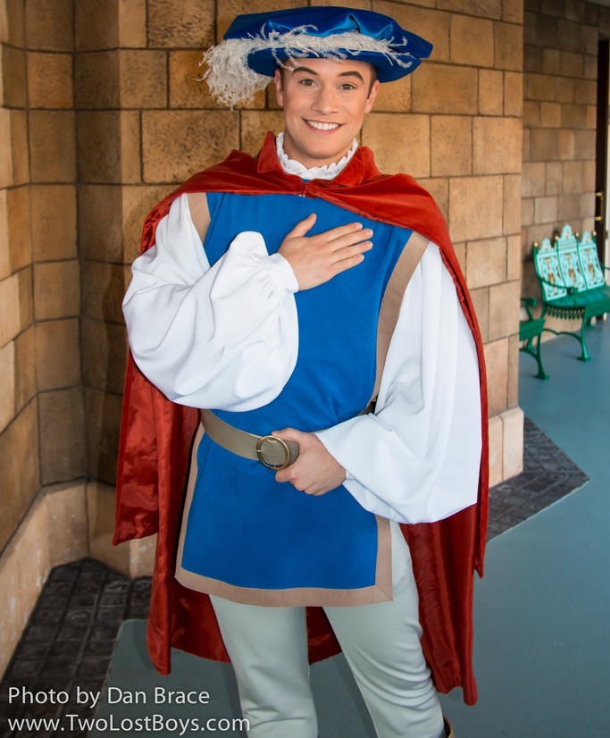 Disney Parks · The Prince character central  sc 1 st  Disney Wiki - Fandom & The Prince | Disney Wiki | FANDOM powered by Wikia