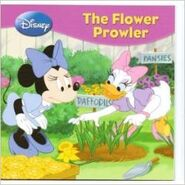 The flower prowler