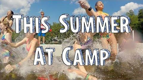 This Season On Bug Juice My Adventures at Camp Disney Channel