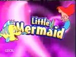 Toon Disney Bumpers The Little Mermaid (2004) - YouTube
