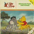 Winnie-the-Pooh-and-Friends-Not-on-DVD-Movie-LaserDisc-226AS