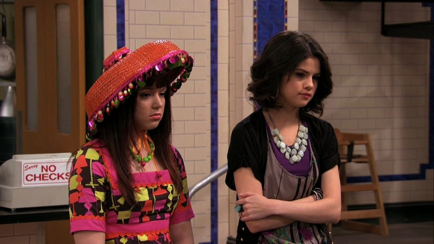 image wizards of waverly place 3x26 moving on harper and