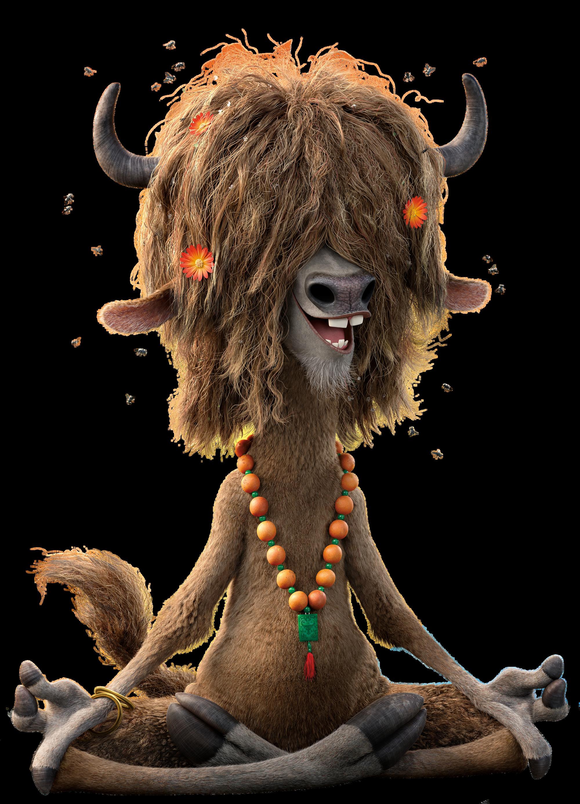 Yax | Disney Wiki | FANDOM powered by Wikia