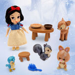 2015 Disney Animators' Snow White Mini Doll