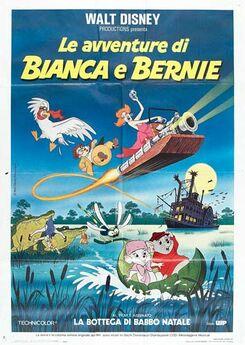 Bianca-e-Bernie 2