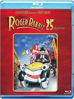 Chi ha incastrato Roger Rabbit 25' anniversario Bluray