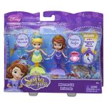 DISNEY Sofia the First 2-Doll Pack