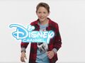 Dakota Lotus Disney Channel Wand ID Generic