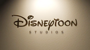 DisneyToon New Logo