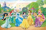 Disney Princess season 5 2 HD