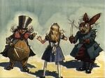 Hatter Hare David Hall (3)