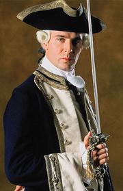 James Norrington pirates