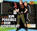 Kim Possible Quiz