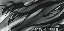 Kingdom of the Sun Supai Pencil Test