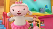 Lambie and dress up daisy6