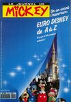 Le journal de mickey 2025