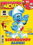Le journal de mickey 2963