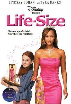 Life-sizedvd