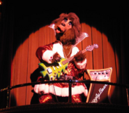 Liver Lips Chirstmas Special WDW
