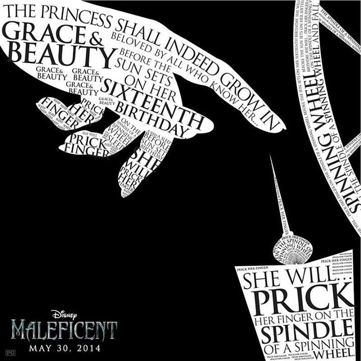 Marvelous Maleficent Still Quote