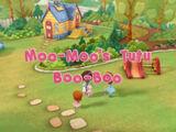 Moo-Moo's Tutu Boo-Boo