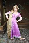 Rapunzel HKDL