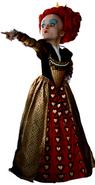 Reina Roja