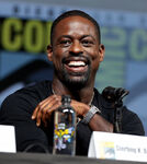 Sterling K. Brown SDCC18